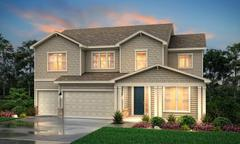 10903 Sparkle Creek Drive Lot 125 (Gardenia)