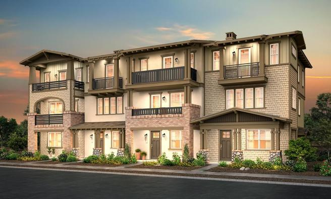 580 Granite Street (Residence 3)