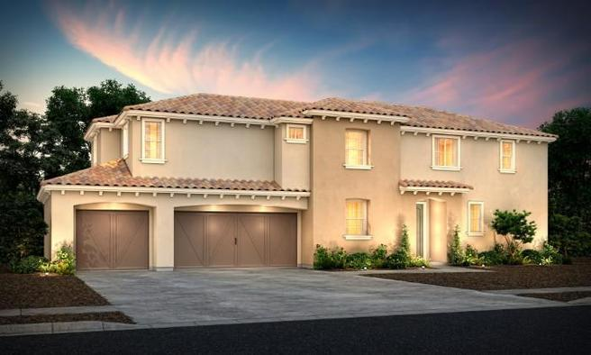 8070 Big Range Drive (Plan 2)