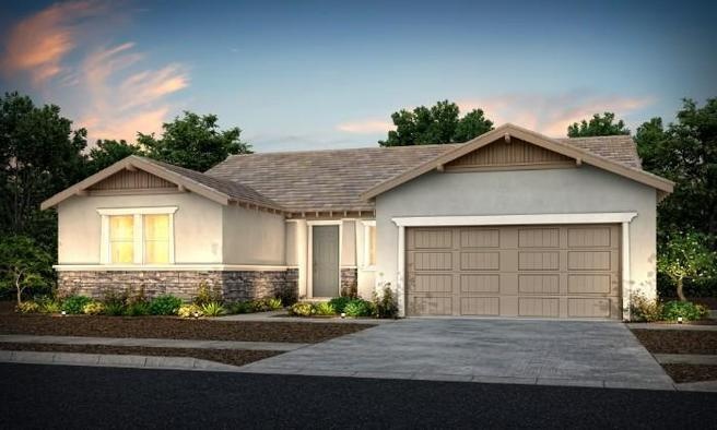 8083 Big Range Drive (Plan 3)