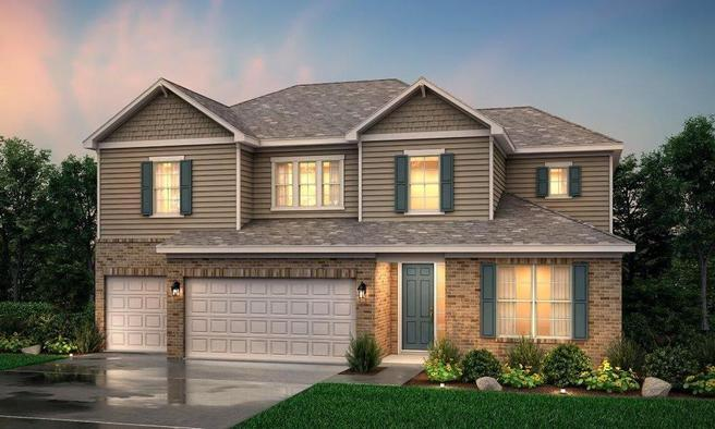 355 Pleasant View Lane Lot 73 (Gardenia)