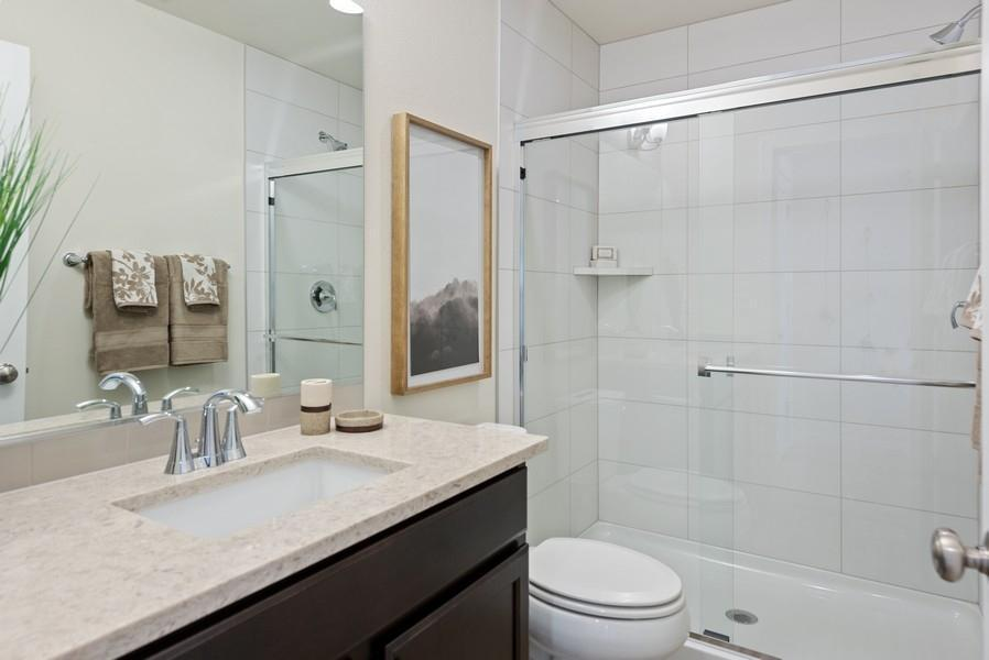 Bathroom featured in The Evelyn - 2566 By Century Communities in Olympia, WA