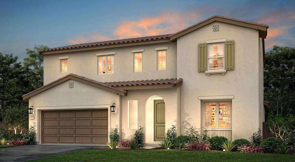 Exterior featured in the Star By Century Communities in Oakland-Alameda, CA