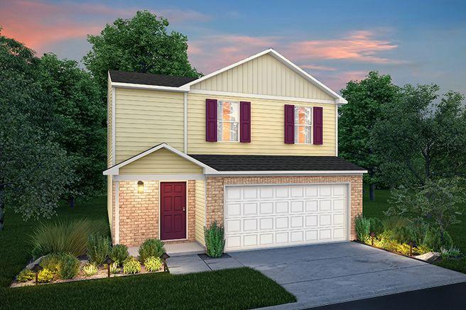 8742 W Park Ridge Circle (1602)