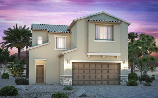 5715 Salt Rock Street (Residence 2288)