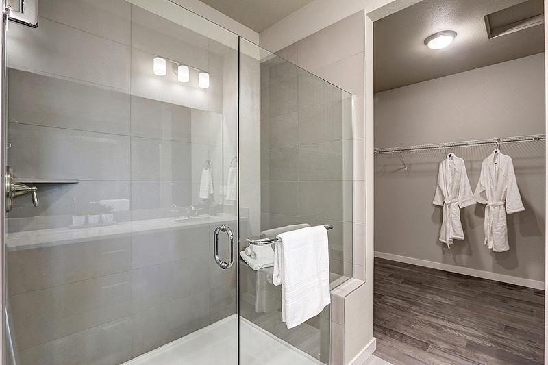 Bathroom featured in The MacLaine - 2505 By Century Communities in Olympia, WA