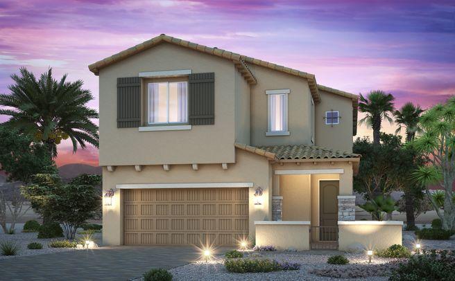 10851 Edgestone Avenue (Residence 2605)