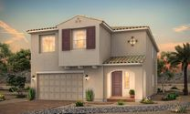 Monarch Collection at Craig Ranch by Century Communities in Las Vegas Nevada