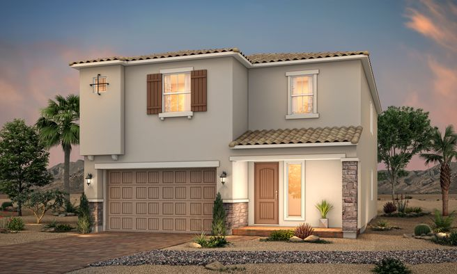 Residence 2857