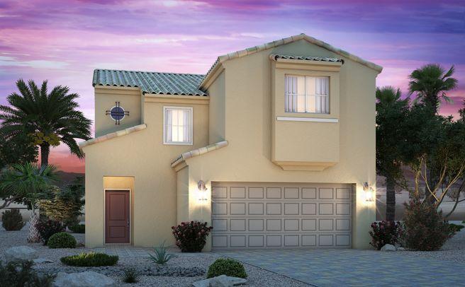 Residence 2288