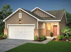 Davis - 1327 - Hunt Villas: San Antonio, Texas - Century Communities
