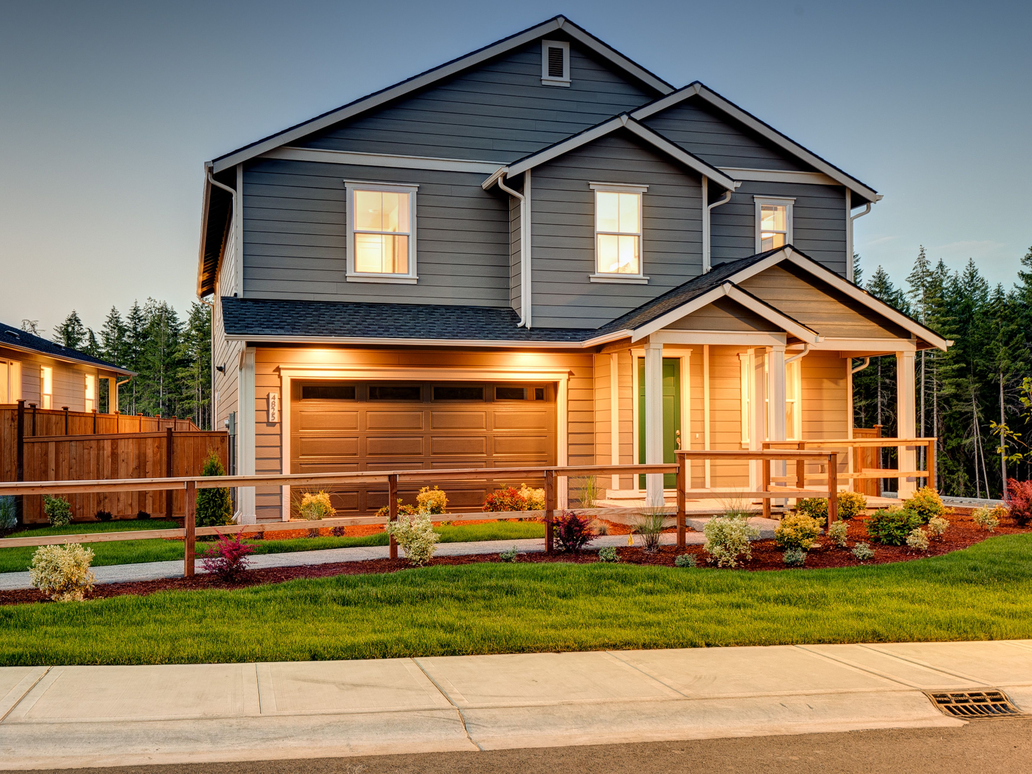 Exterior featured in the Harriet By Century Communities in Bremerton, WA