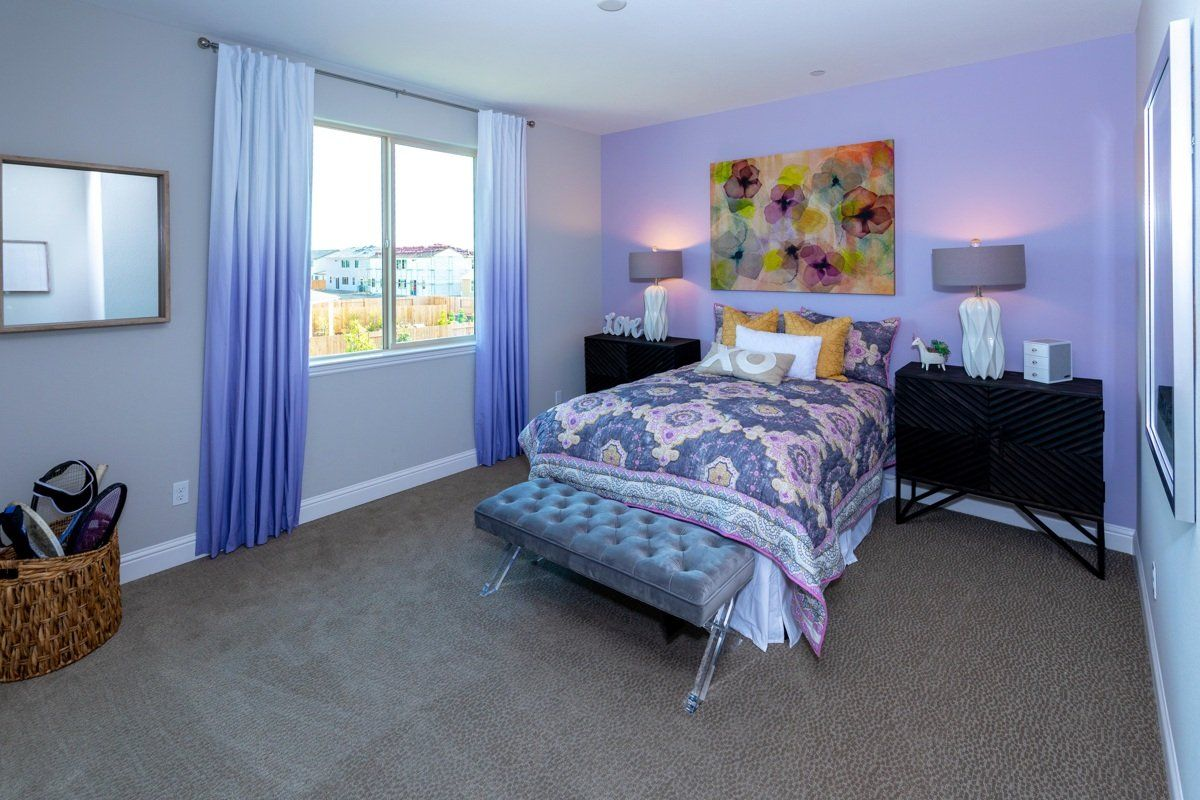 Bedroom featured in the Acacia By Century Communities in Fresno, CA
