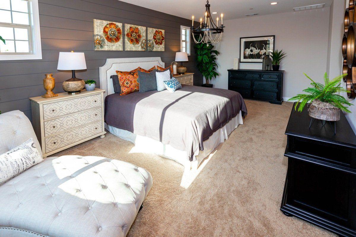 Bedroom featured in the Tamarind By Century Communities in Fresno, CA