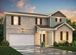 Jordan - Amberton: Smyrna, Tennessee - Century Communities