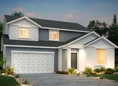 Huntington - Summerfield Estates: Provo, Utah - Century Communities
