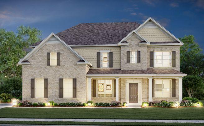 397 Carmichael Circle (Oakmonte)