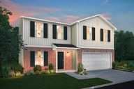 Crockett Reserve by Century Complete in Houston Texas