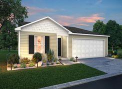 1202 - Cedar Point: Livingston, Texas - Century Complete