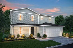 2202 - Cedar Point: Livingston, Texas - Century Complete