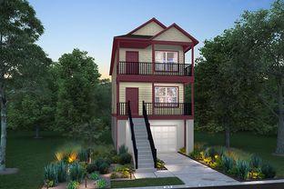 2017 - Palmetto Place: Beaufort, South Carolina - Century Complete