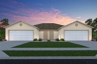 1120 Twin - Vistanna Villas: Lehigh Acres, Florida - Century Complete