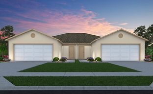 Vistanna Villas by Century Complete in Fort Myers Florida