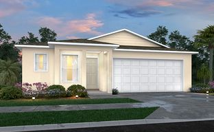 Palm Bay by Century Complete in Melbourne Florida