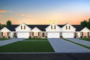 1800E - Greystone Village: Salisbury, North Carolina - Century Complete