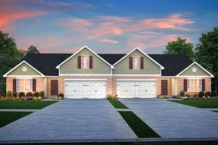 1800M - Greystone Village: Salisbury, North Carolina - Century Complete