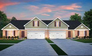 Greystone Village by Century Complete in Charlotte North Carolina
