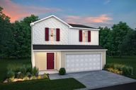 Autumn Place by Century Complete in Greenville-Spartanburg South Carolina