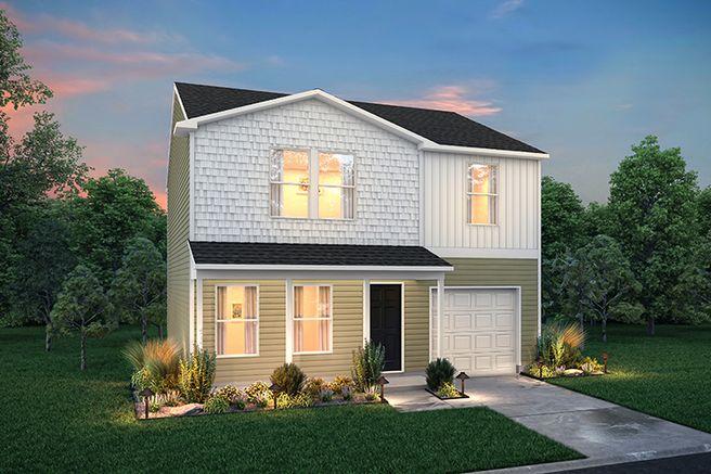 323 Long Grove Ln (1401)