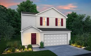 Chesterfield by Century Complete in Greenville-Spartanburg South Carolina