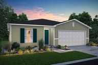 Pinehaven Pointe by Century Complete in Greenville-Spartanburg South Carolina