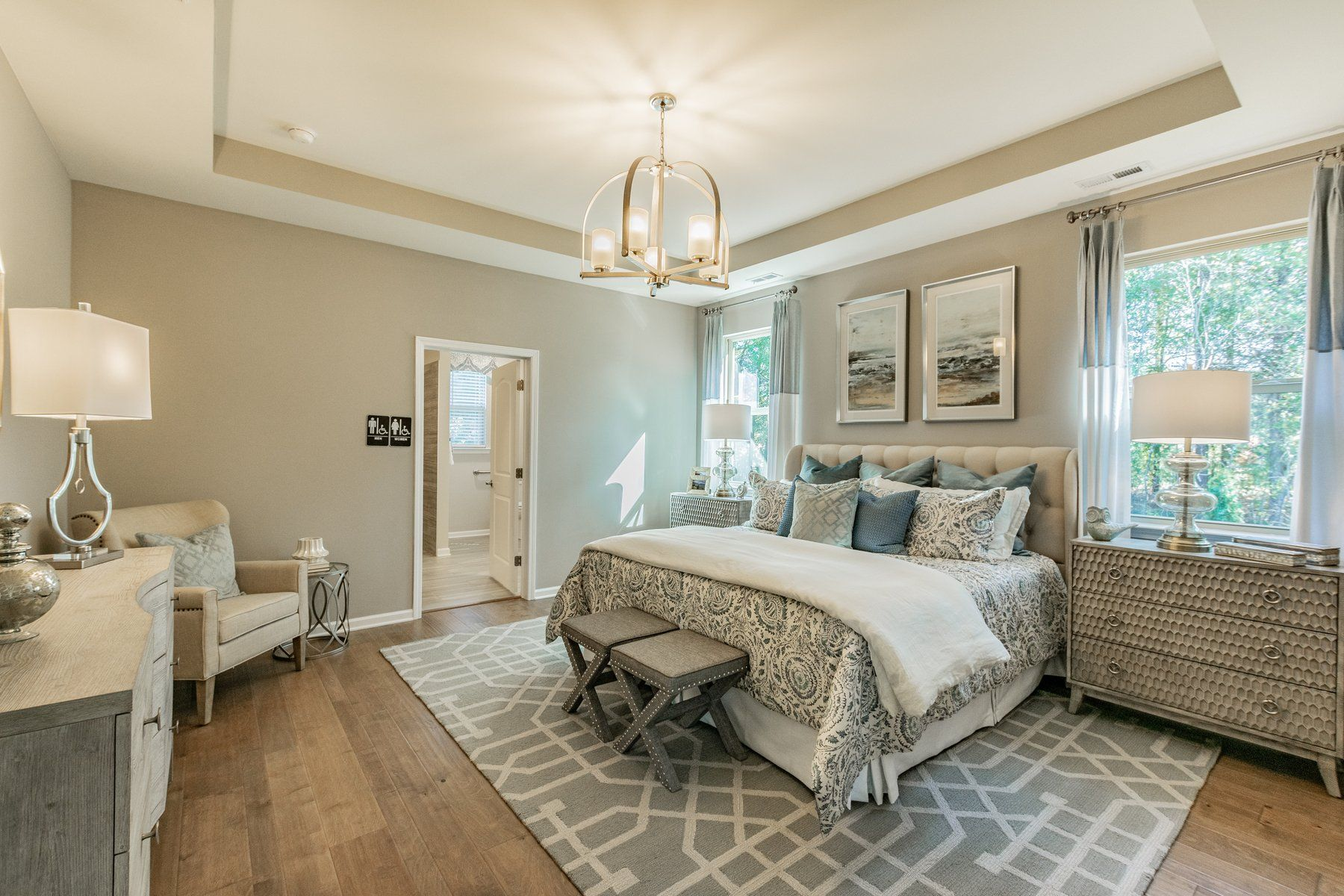 Bedroom featured in the Mackenzie By Century Communities in Charlotte, SC