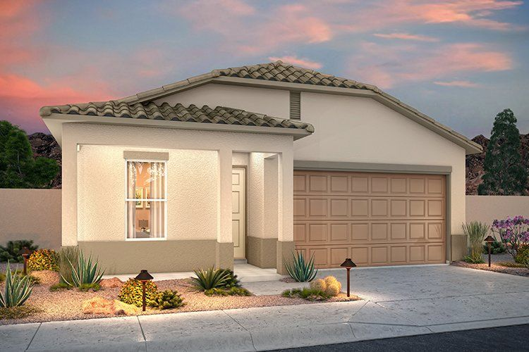 Exterior featured in the 1202 By Century Complete in Kingman-Lake Havasu City, AZ