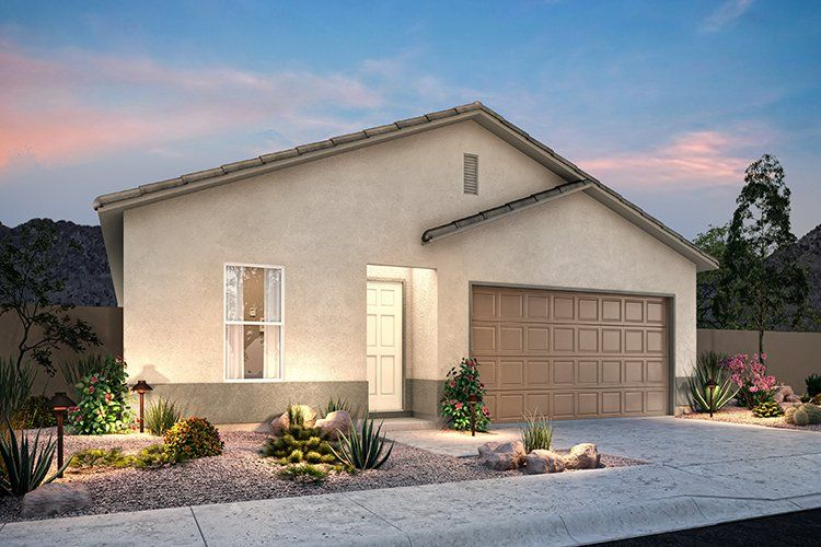 Exterior featured in the 1402 By Century Complete in Kingman-Lake Havasu City, AZ