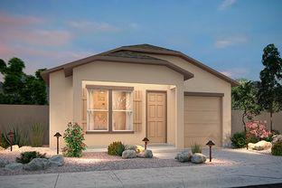 1001 - Picacho Crossing: Coolidge, Arizona - Century Complete