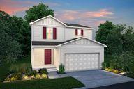 Westport Addition by Century Complete in Davenport-Moline Iowa