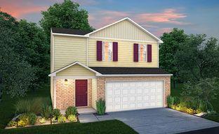 Highland Estates by Century Complete in Detroit Michigan