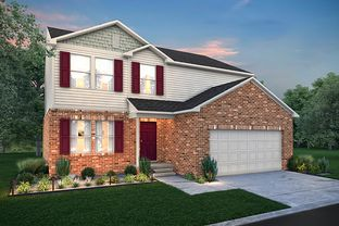 2202 - Fairway Glens: Ypsilanti, Michigan - Century Complete