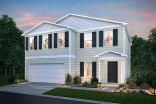 2402 - Huntstone: Henderson, North Carolina - Century Complete