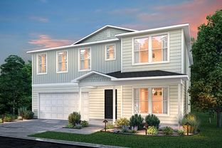 2702 - Huntstone: Henderson, North Carolina - Century Complete