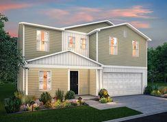 2002 - Tarragon Estates: New Lebanon, Ohio - Century Complete