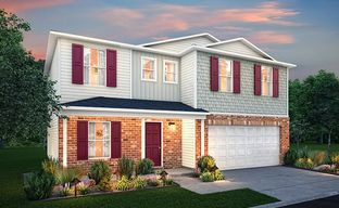 Shiloh Acres by Century Complete in Dayton-Springfield Ohio
