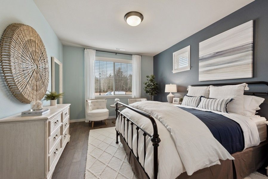 Bedroom featured in the Madeline By Century Communities in Olympia, WA