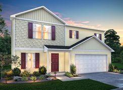 1802 - Sunny Ridge: Springfield, Ohio - Century Complete
