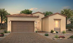 Residence 2204 - Skye Mesa at Skye Canyon: Las Vegas, Nevada - Century Communities
