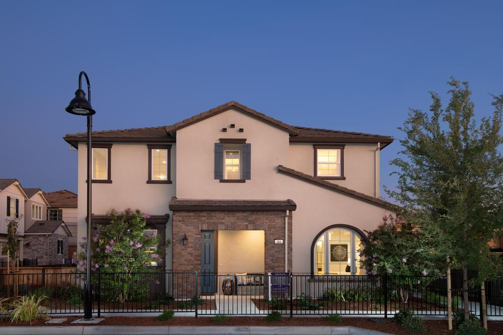 'Enclave at Mission Falls' by Century Communities of Northern California Metro in Oakland-Alameda